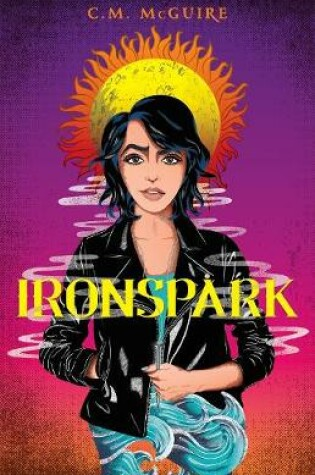 Cover of Ironspark