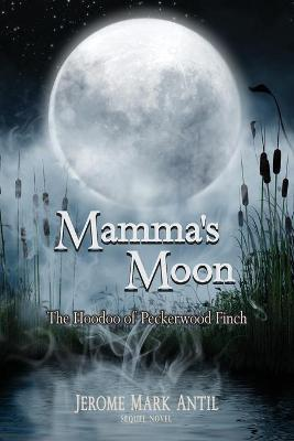 Cover of Mamma's Moon