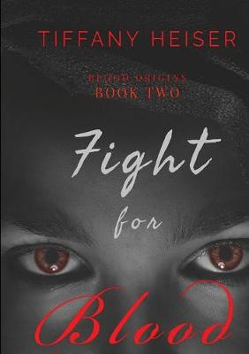 Cover of Fight for Blood