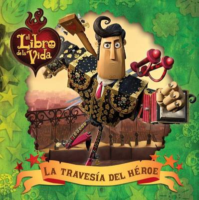 Cover of La Traves a del H roe (a Hero's Journey)