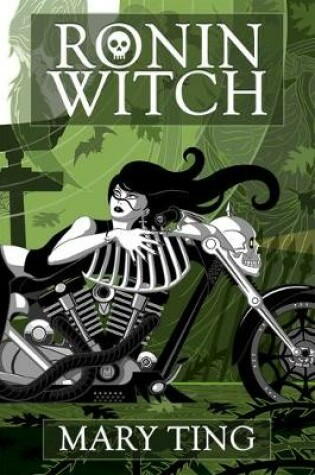 Cover of Ronin Witch