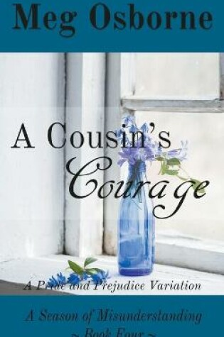 Cover of A Cousin's Courage
