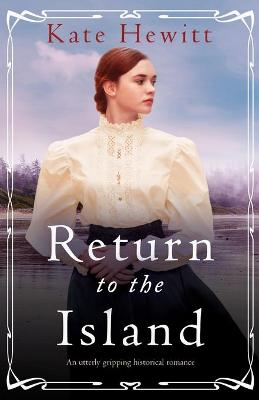 Cover of Return to the Island