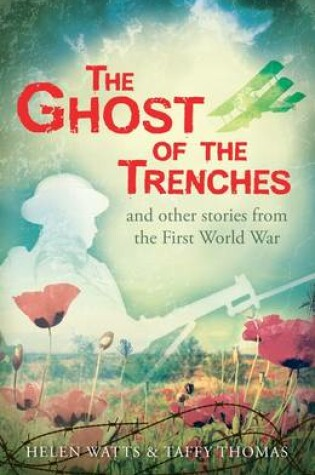 Cover of The Ghost of the Trenches and other stories