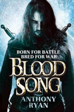 Cover of Blood Song