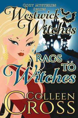 Cover of Rags to Witches