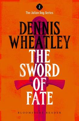 Cover of The Sword of Fate