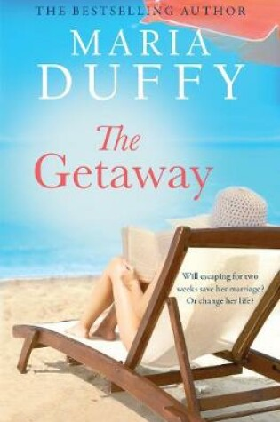 Cover of The Getaway