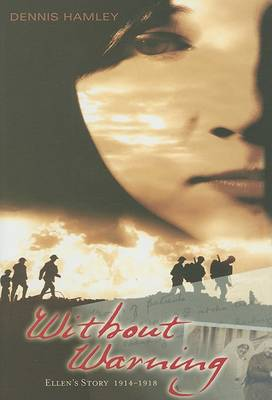 Cover of Without Warning