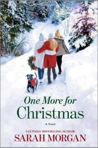 Cover of One More for Christmas