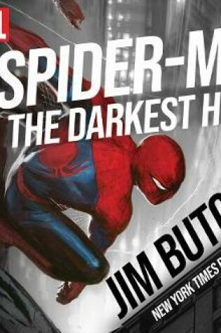 Cover of Spider-Man