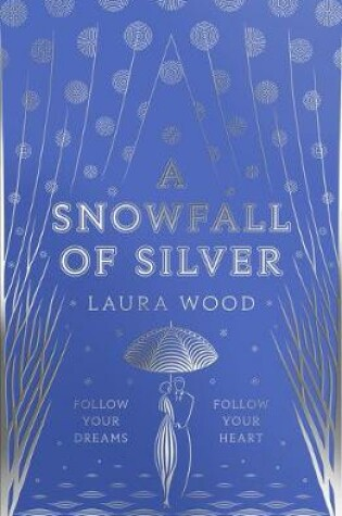 Cover of A Snowfall of Silver