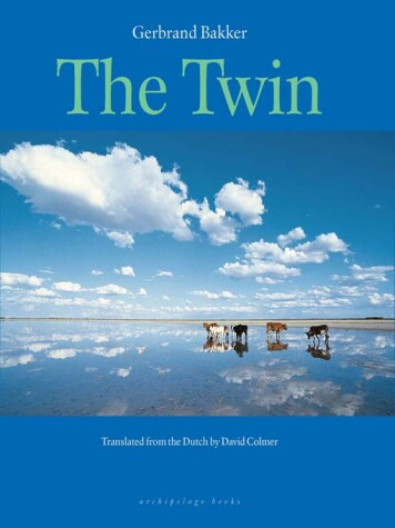 Cover of The Twin