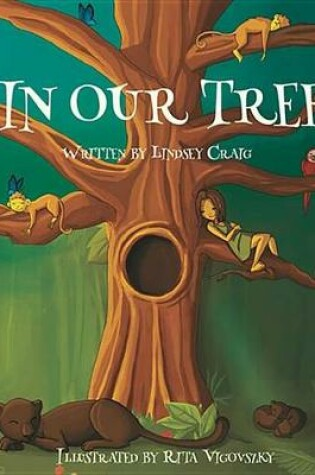 Cover of In Our Tree