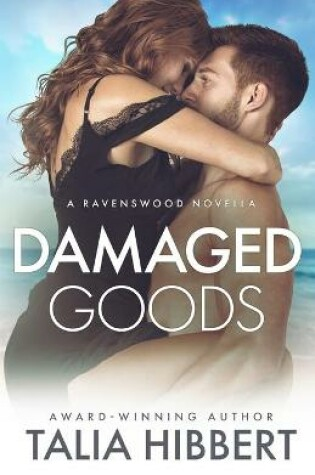 Cover of Damaged Goods