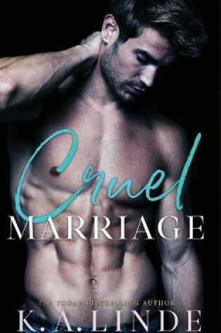 Cover of Cruel Marriage