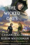 Book cover for The Wicked Ones