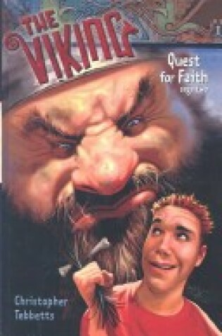 Cover of The Quest for Faith