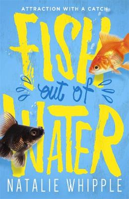 Cover of Fish Out of Water