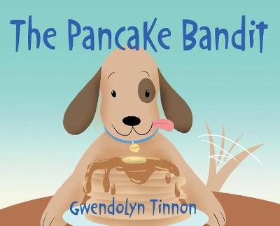 Cover of The Pancake Bandit