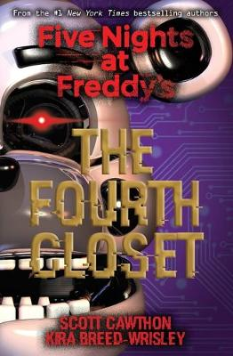 Cover of The Fourth Closet