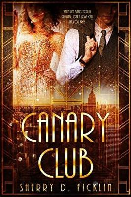 Cover of The Canary Club