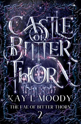 Cover of Castle of Bitter Thorn