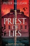 Book cover for Priest of Lies