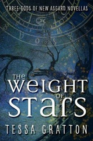 Cover of Weight of Stars