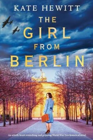 Cover of The Girl from Berlin