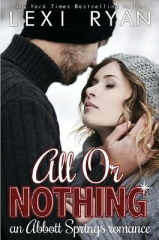 Cover of All or Nothing