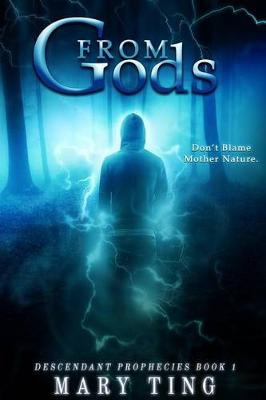Cover of From Gods