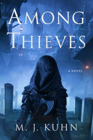 Cover of Among Thieves