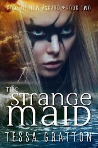 Cover of The Strange Maid