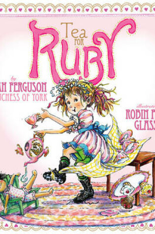 Cover of Tea for Ruby