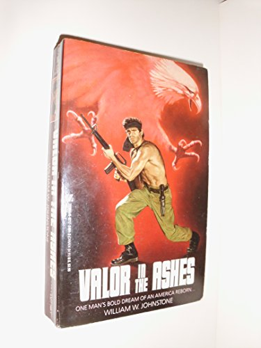Cover of Valor in the Ashes