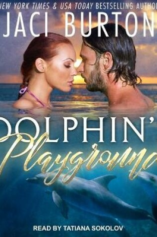 Cover of Dolphin's Playground
