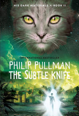 Cover of The Subtle Knife