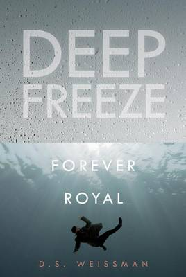 Cover of Forever Royal #6