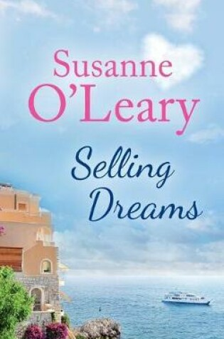 Cover of Selling Dreams