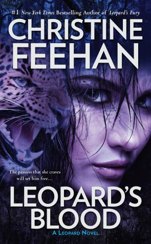 Cover of Leopard's Blood