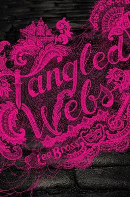Cover of Tangled Webs