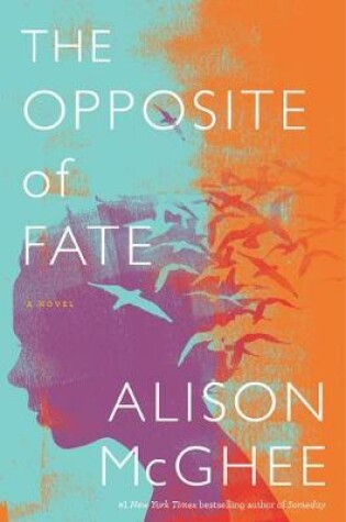 Cover of The Opposite of Fate