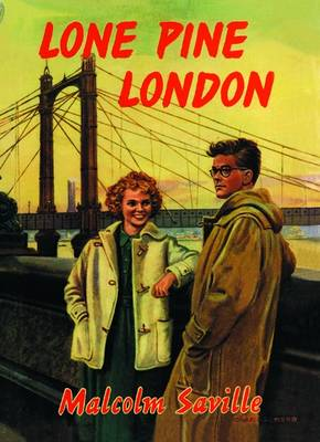 Cover of Witchend: Lone Pine London