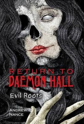Cover of Return to Daemon Hall