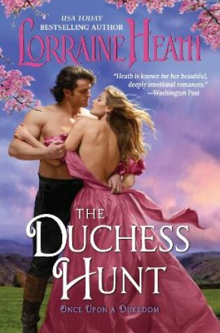 Cover of The Duchess Hunt