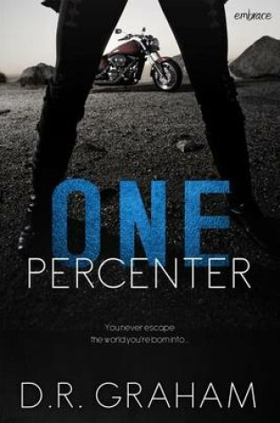 Cover of One Percenter