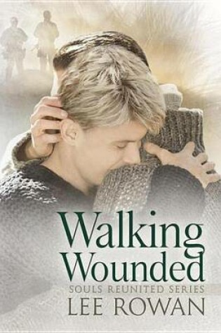 Cover of Walking Wounded