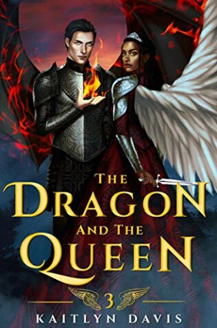 Cover of The Dragon and the Queen