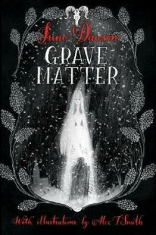 Cover of Grave Matter